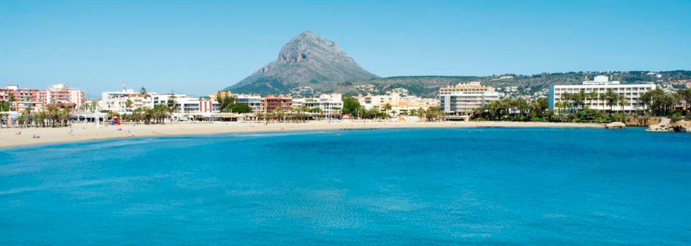 About Javea Beach Arenal