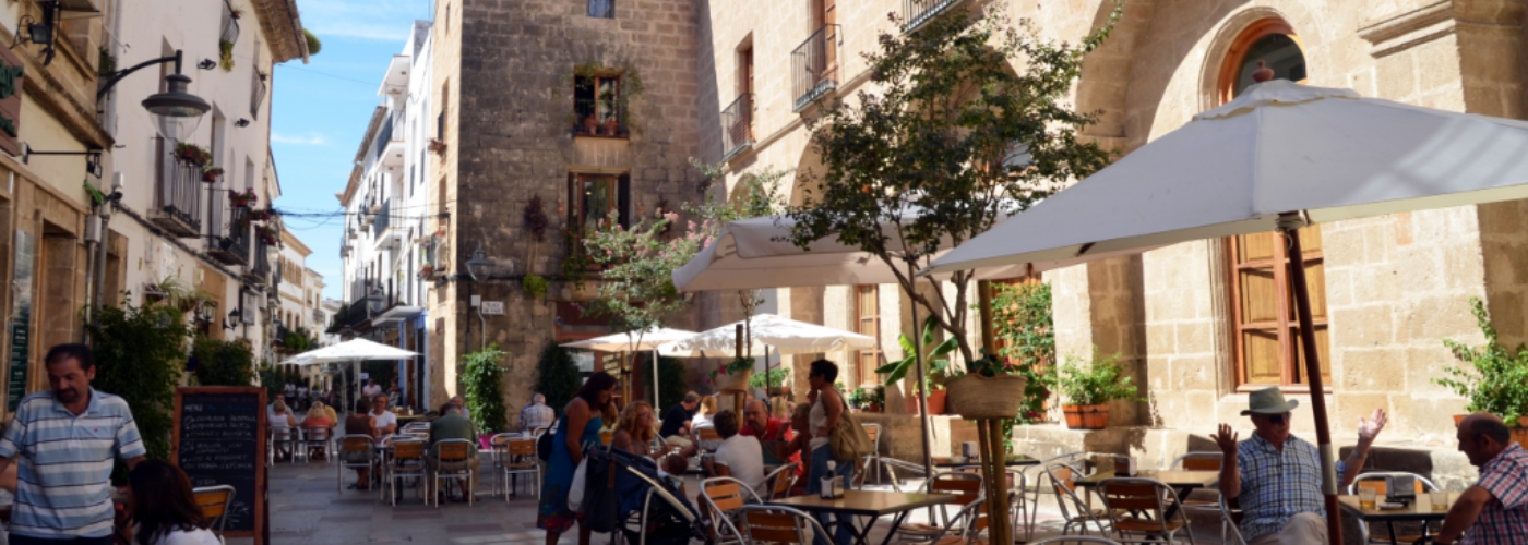 About Javea Old Town Restaurants