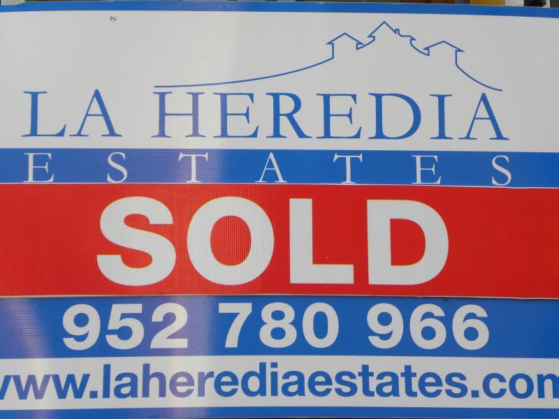 Spanish Property Sales Soar