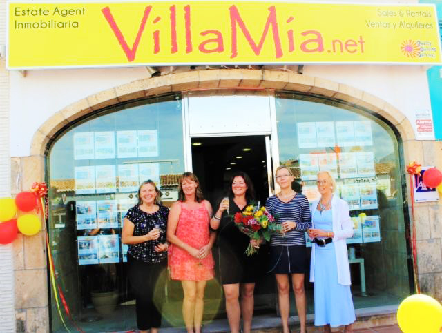 VillaMia Expands To The Arenal!