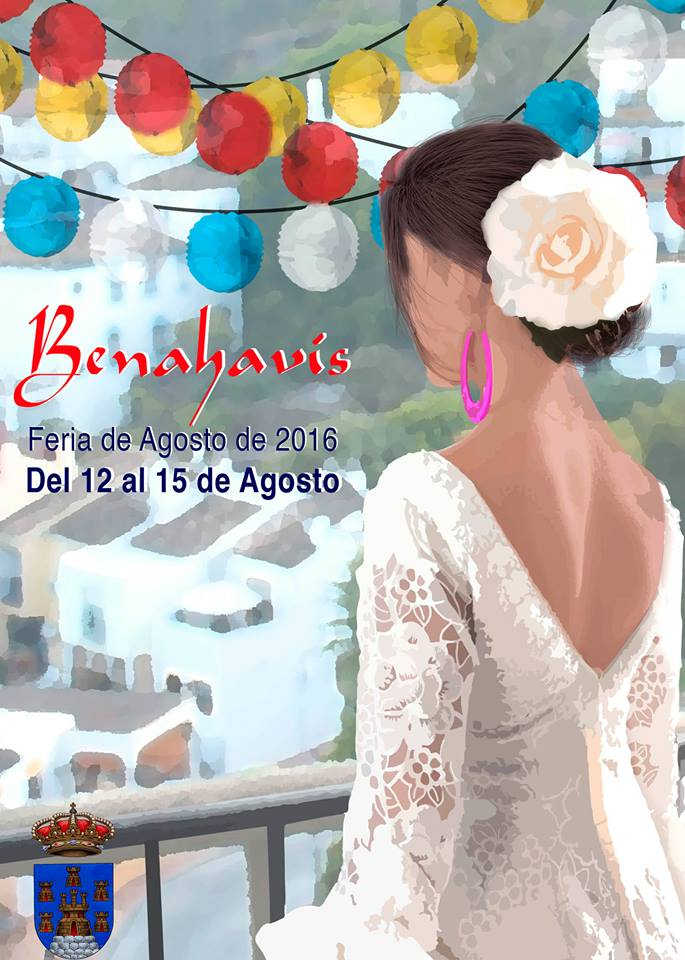 Feria of Benahavis