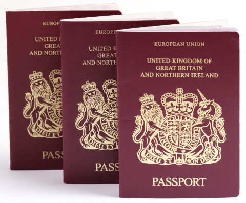 Passport Renewals