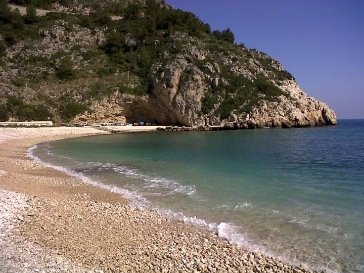 Guide To Javea Beaches