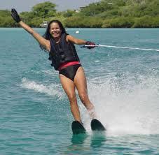 Water Ski-ing