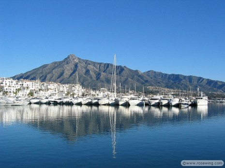 2014 Record Year For Tourism In Andalucia