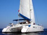 Catamaran Lavenzi 40