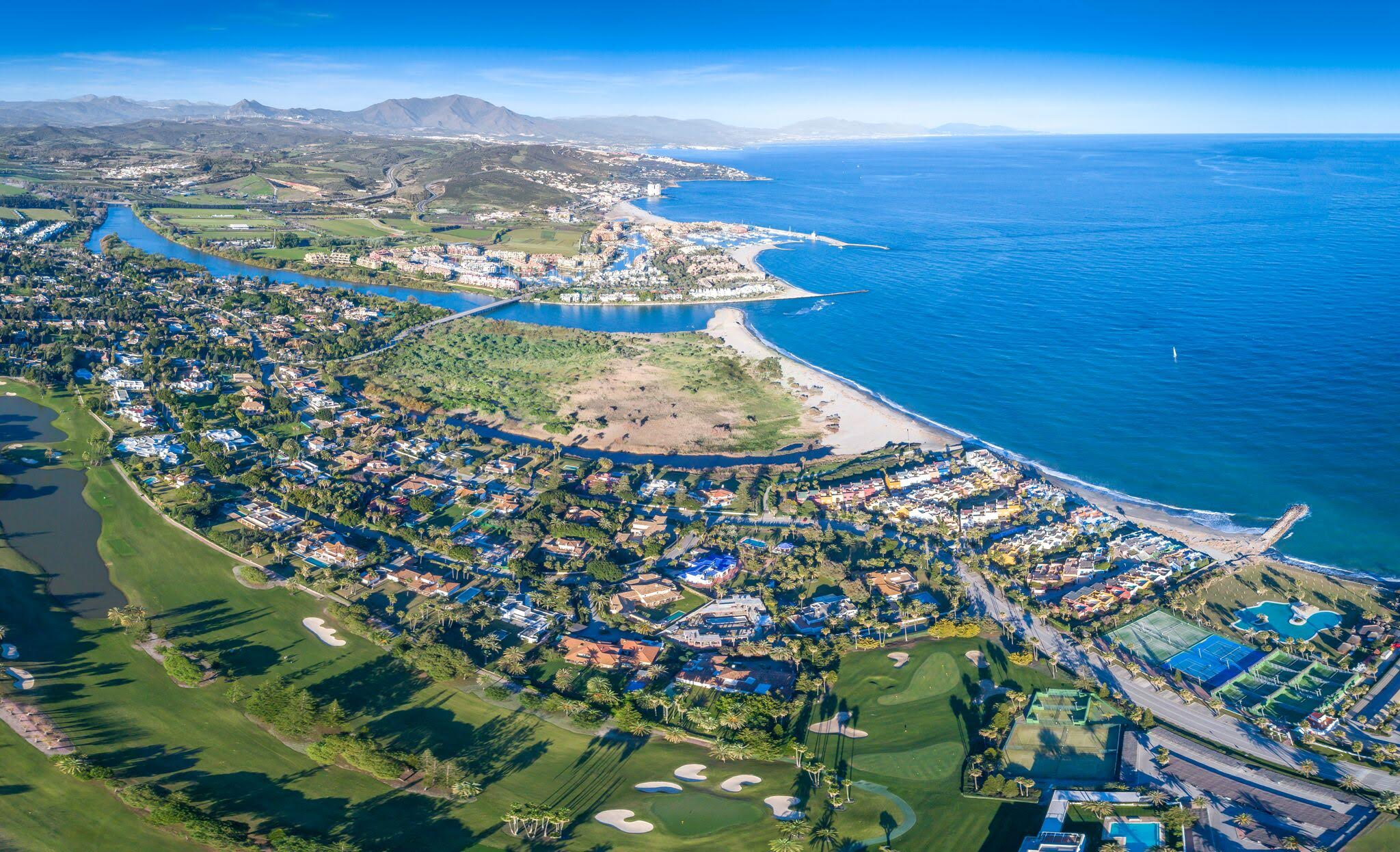 ABOUT SOTOGRANDE