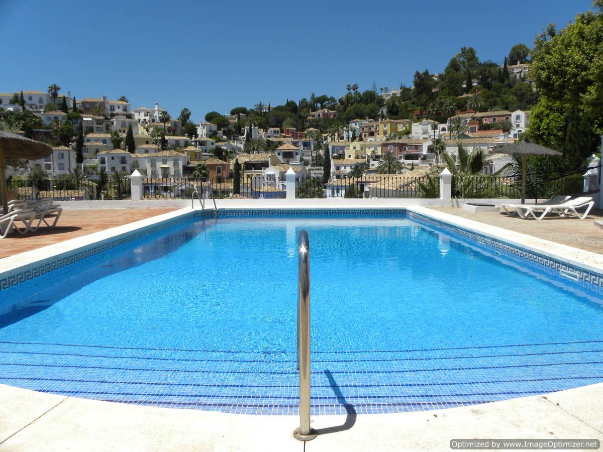 Holiday Rentals La Heredia Benahavis
