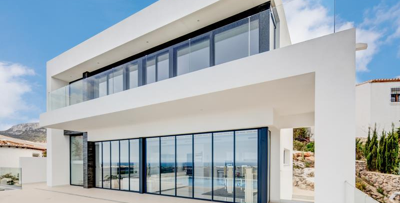 Renvida estate agents in Denia specialising in property for sale in Denia, villas for sale Denia, Ibiza style villas Denia and designer villas Spain.