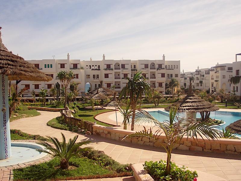 North Morocco - M'diq