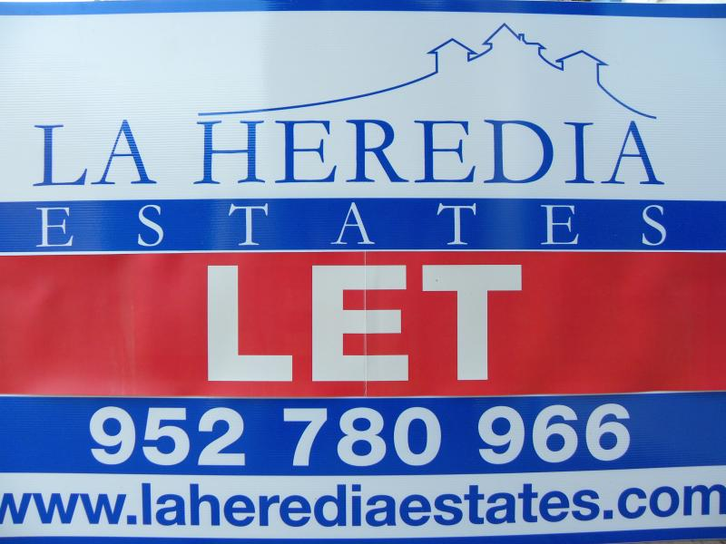 Long Term Rentals La Heredia
