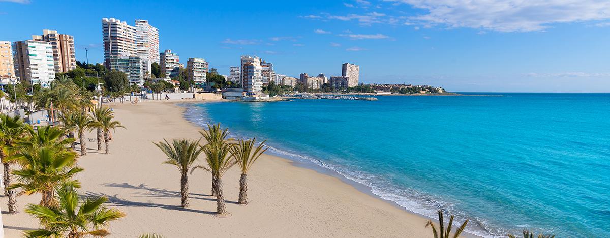 San Juan d' Alicante