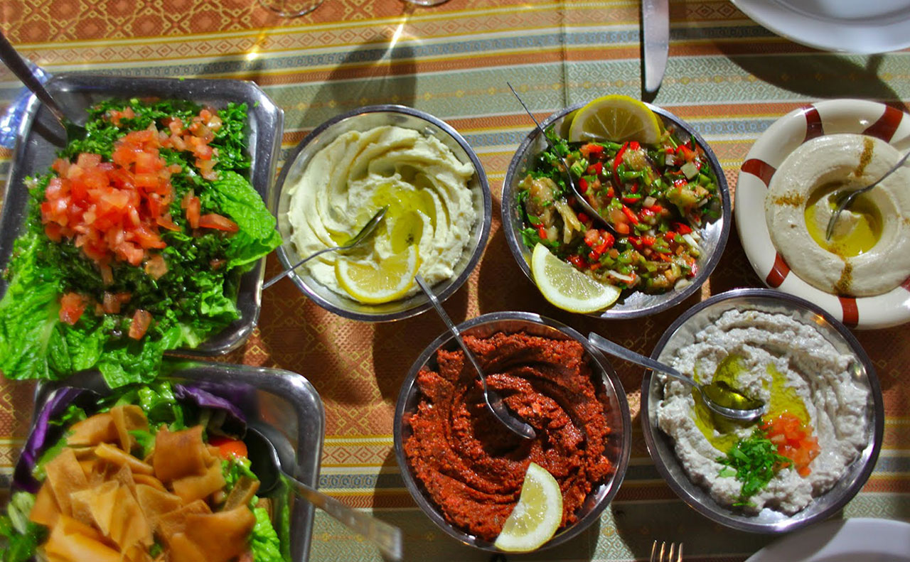 Cyprus Specialities