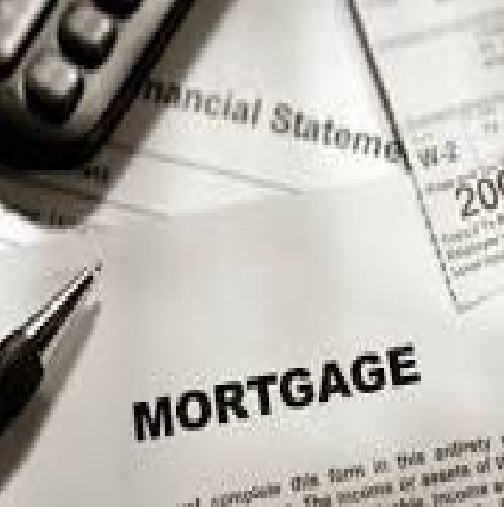 July 2016 Mortgages