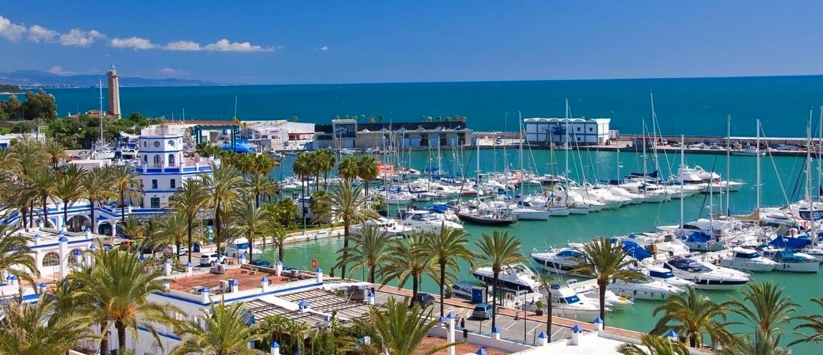 Area Guide: Estepona