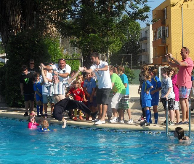 Kids Activities in Javea
