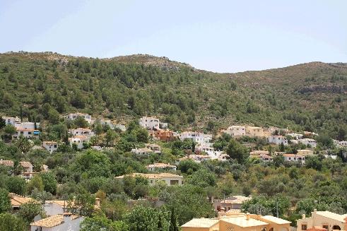 Orba Valley Spain Orba Valley