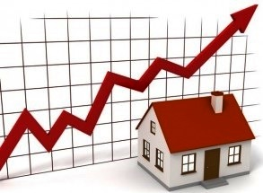 Spanish House Price Rise