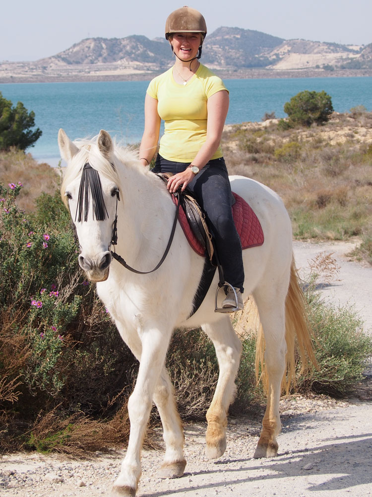 Horse Riding in Torrevieja