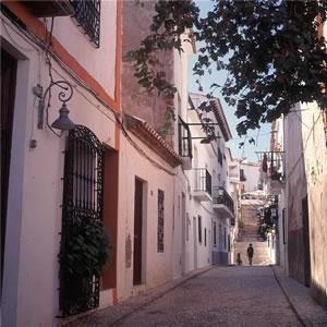 Property - Javea Old Town