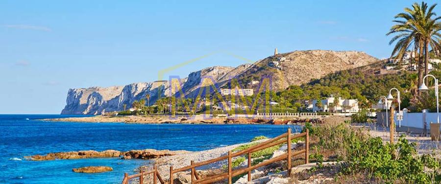 property for sale in denia beach mnm costa blanca