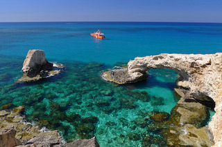 Beautiful cyprus