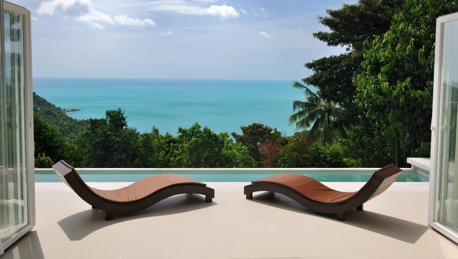 Relax and enjoy the view with UltraIT's holiday listing software