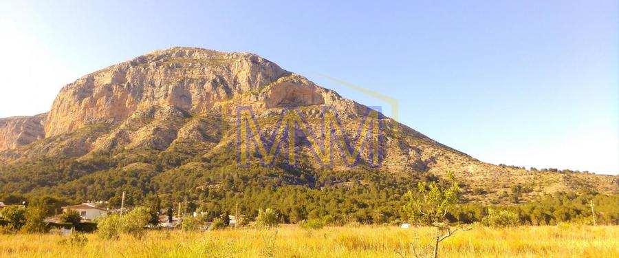 montgo mountain javea mnm costa blanca